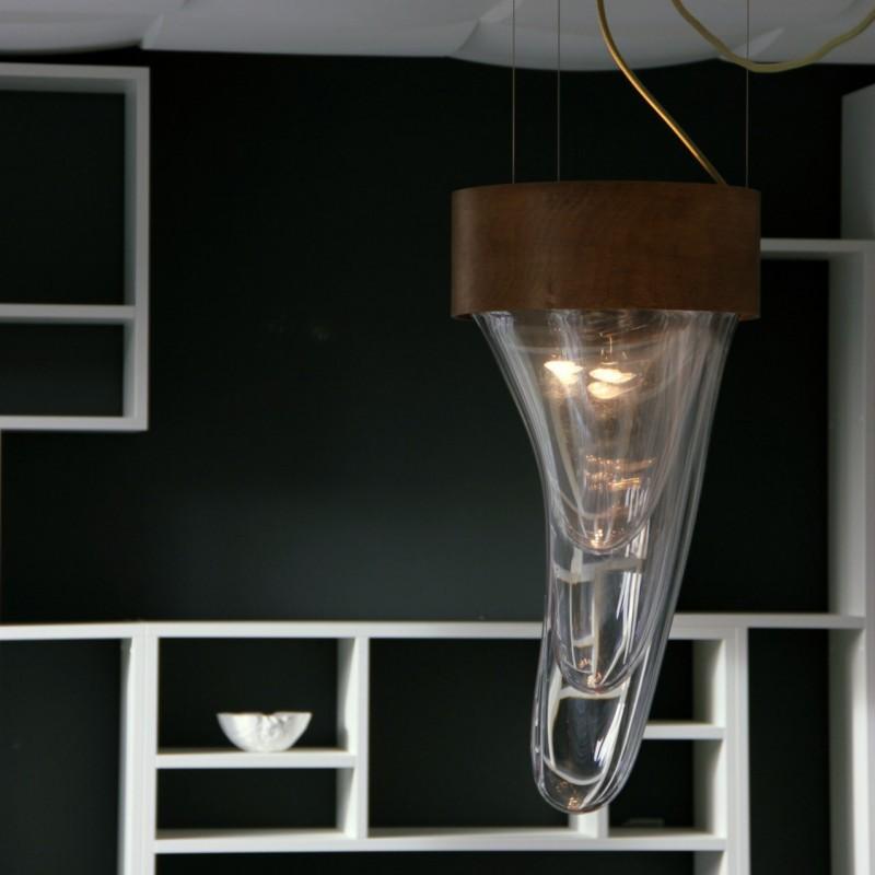Leuchte Lounge 13